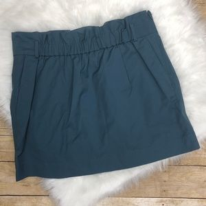 Banana Republic Skirts - Banana Republic 'Paper Bag' A-Line Skirt